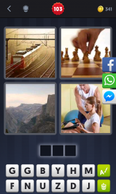 4bilder1wort screenshot quiz