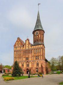 Königsberger Dom (2017)