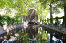 Medici Brunnen