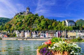 Bild vom Rheinland